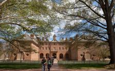 美国的College和University有何区别?