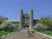 圣路易斯华盛顿大学WashU申请政策更新:A-level/IB成绩可以替换标化成绩