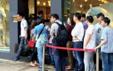 中国游客三分钟买空一家店 加拿大人真吓到了!
