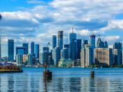 一位新移民眼中的多伦多和温哥华:各有千秋