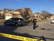 多伦多东面士嘉堡地区11岁华人男孩被车碾压身亡!去年才移民