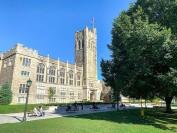 全加拿大唯一以商科为核心研究力的医博类大学—西安大略大学Western University