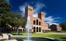 加州大学洛杉矶分校UCLA华裔医学生自杀身亡