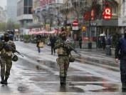 恐怖袭击发生时 你该怎么办?