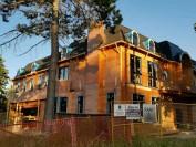木结构能行吗?解剖加拿大木结构独立屋House