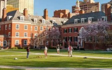 留学耶鲁大学,我学到了什么?
