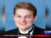 """美国宾州州立大学再陷""""兄弟会""""风波?17岁少年离奇身亡,案件疑点重重。"""
