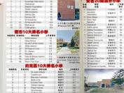 安省公立小学最新排名新鲜出炉!华人聚居区的小学包揽了榜单前几名!
