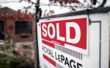 大多伦多地区一月楼市回暖 卖的最贵的还是它!