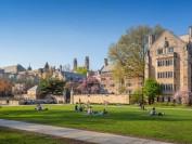 耶鲁大学2021年春季学期计划来了!