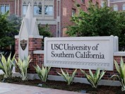 """美国南加州大学在和中国的合作院校商谈国际学生""""本国交流项目""""的可能性"""