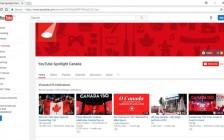 加拿大又创全球第一:YouTube上专属频道了!
