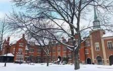 安省顶级私校Ridley College2名未成年男留学生,持武器性侵男同学