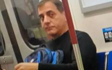 曝光!多伦多约克大学变态男教授公交车上性侵熟睡少女!