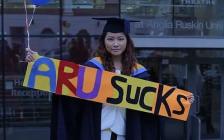 中国留学生在英国找工作未遂,状告大学欺诈宣传,获6万镑和解!