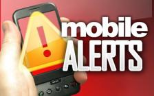 今天起加拿大公民的手机随时会收到紧急警报