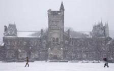 多伦多大学九大专业,位列全球前十!