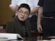 虐杀女友爱犬 纽约耶鲁毕业的华裔金融分析师被判入狱30天后遣返