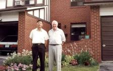 多伦多中国老移民的故事:初到加拿大的日子