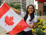 详解留学生住加拿大寄宿家庭注意事项