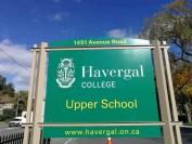 安省排名第一私校多伦多Havergal College成被告 因欺凌事件开除7岁女生