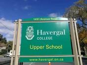 多伦多顶级寄宿私立女校——Havergal College