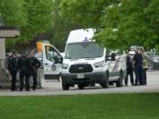 """刚刚!多伦多警方在公立小学引爆两个""""可疑炸弹包裹""""!200多名师生被撤离!"""