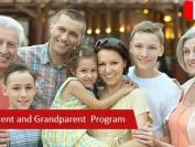 2019年加拿大PGP父母祖父母移民计划公布!配额20000名
