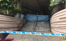 22岁华族学生,在新加坡南洋理工大学非自然死亡!