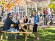 卡尔顿大学 Carleton University—加拿大最好的传媒专业就在这里!