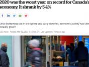 加拿大经济创60年来最差!加拿大房地产市场却意外疯狂!