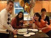 一名大多伦多地区寄宿家庭的洋人妈妈给寄宿中国留学生的忠告