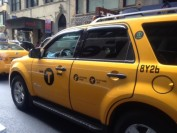 夜归小心!21岁纽约大学女学生遭出租车司机强奸殴打