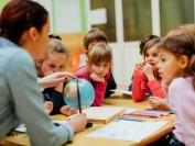 奇葩的开学第一周 温哥华华人家长哭笑不得 加拿大的学前班竟然是这样子!
