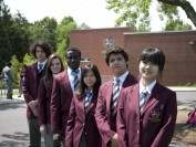 多伦多公校11年级在读留学生有哪些可以转学去读12年级的私立学校?