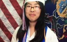 17岁优秀华裔女孩在麻省理工大学宿舍中身亡 死因未明