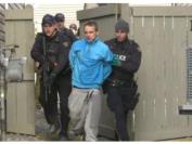 加拿大17岁高中女生在教室遭同学刺死