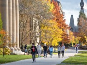 康奈尔大学新建学生宿舍楼将以胡适的名字命名