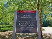 加拿大麦克马斯特大学和布鲁克大学强强联合