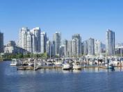 加拿大最新各地公寓租金价格排名公布 温哥华最贵