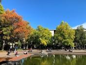 加拿大维多利亚大学扩建工程和电脑科学大楼 增加收生名额