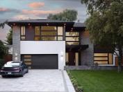 加拿大明年楼房价格会趋于稳定
