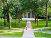 哈佛大学新冠确诊病例激增 部分商学院学生改上网课
