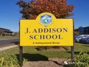 大多伦多地区的寄宿私立学校—加德生学校 J. Addison School