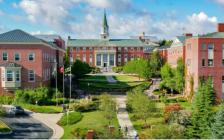 加拿大新不伦瑞克大学多次惊现炸弹威胁!