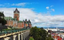 全球最适合学生的城市排名出炉 加拿大魁北克市排名第四!