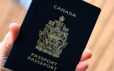 2021年全球护照实力排名  加拿大第8