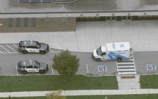 多伦多北约克公立高中学生校内被捅伤 嫌犯逃跑
