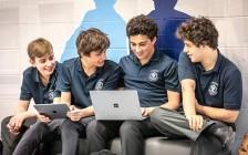 加拿大安省和多伦多地区有哪些私立男校和公立男校?