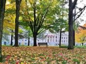 渥太华大学:加拿大首都渥太华市中心的著名大学